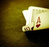 blackjack Obrazy Stock