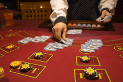 Free Blackjack Royalty Free Stock Photos - 769288
