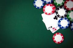 Blackjack Stock Photography