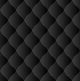 Blackl background. Black neutral  background - seamless -  illustration Royalty Free Stock Images