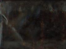 Blackleatherbag tekstura dla tła obraz stock