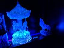 Blacklight стоковое изображение rf