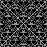 Blackly-grijze achtergrond. Royalty-vrije Stock Foto's
