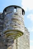 Blackness Castle Royalty Free Stock Photos