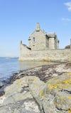 Blackness Castle Stock Photography