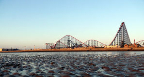 Blackpool Stockbilder