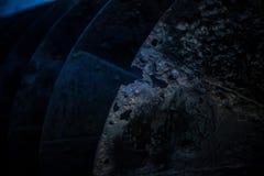 blackpool стоковая фотография