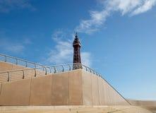 Blackpool Royalty Free Stock Image