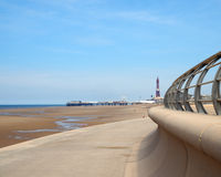 Blackpool Stock Images