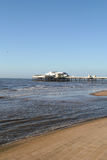 Blackpool North Pier. Royalty Free Stock Photo