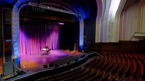 Blackpool operahus Arkivbilder