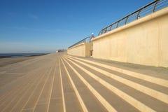 Coastal Architecture stock image