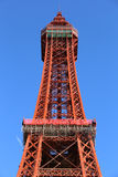 Blackpool torn Royaltyfri Fotografi