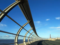 Blackpool Tower Royalty Free Stock Photo