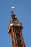 Blackpool Tower Stock Photo