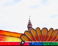 Blackpool Royalty Free Stock Image