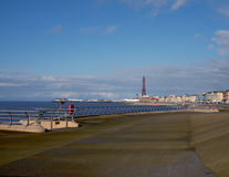 Blackpool Royalty Free Stock Photos