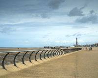 Blackpool Royalty Free Stock Photo