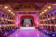 Blackpool wierza sala balowa Obraz Royalty Free