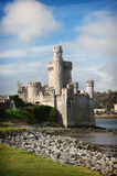 Blackrock castle Royalty Free Stock Photos