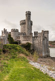 Blackrock Castle in Ireland Royalty Free Stock Images