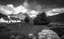 BlackRock Cottage Stock Photography