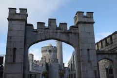 Blackrock slott Royaltyfri Fotografi