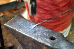 blacksmith стоковая фотография