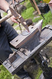 Blacksmith Royalty Free Stock Photos