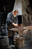 Blacksmith Royalty Free Stock Image