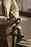 blacksmith Стоковые Фото
