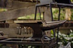 Blacksmith Zdjęcia Stock