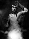 Blacksmith Stock Image