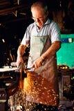 Blacksmith Fotografia Royalty Free