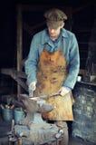 blacksmith Obrazy Royalty Free