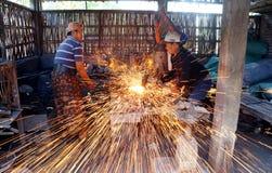blacksmith Zdjęcia Royalty Free