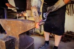 Blacksmith Stock Photos