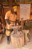 Blacksmith Royalty Free Stock Photo