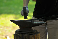 Blacksmith Stock Images