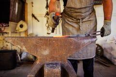 Blacksmith Stock Photography