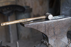 Blacksmith Shop Stock Images