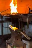 Blacksmith shop Royalty Free Stock Images