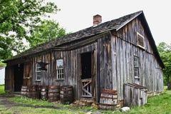 blacksmith sklep Zdjęcia Royalty Free