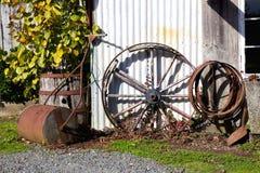 blacksmith szczegół Obraz Royalty Free
