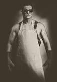 Blacksmith Royalty Free Stock Image