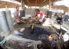 blacksmiths Zdjęcia Stock