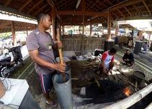 blacksmiths Zdjęcie Royalty Free