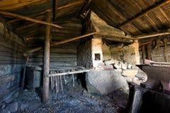 Blacksmiths warsztatowi Zdjęcie Stock