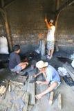 Blacksmiths Royalty Free Stock Images