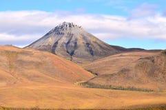 Yukon, Canada: Blackstone Uplands Royalty Free Stock Images